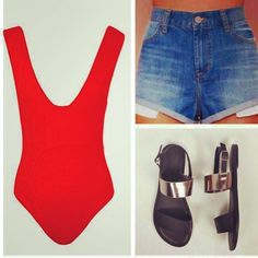 Loving this summer #ootd from #nastygal and #forever21