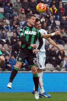 US Sassuolo Calcio v Bologna FC - Serie A