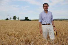 Etchevehere provocó una insólita deuda en la Sociedad Rural en Realicó