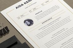 Bewerbung I N C L U D E S / / - Resume template in .docx, and Indd format - Cover letter template in .docx and Indd format - Instructional guide/Pdf - Help file, within links to download font for free - Free fonts ( links in the help file) R E Q U I R E M E N T S / / - Microsoft Word (for Mac