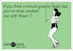 Maybe I Will...: Shakeology Cleanse and T25 Review