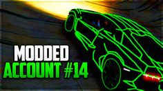 what is a gta 5 modded account
