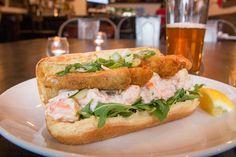 The Top 10 Po' boy Sandwiches in Toronto