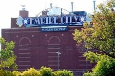 Hop on a Monsey Charter Bus to Empire City casino Yonkers