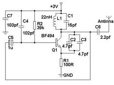 mobile phone battery for led lighting electronic circuits diagram