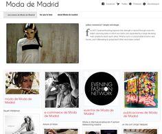 El objetivo de www.modademadrid.com y www.fashionfrommadrid.com no es otro que promocionar las actividades relacionadas con el mundo de la exclusividad, ya sea moda, arte, publicaciones… y obviamente a sus creadores.   Así ofrecemos a las personas vinculadas con el mundo de la exclusividad, de la diferenciación, una plataforma de promoción y mayor presencia en Internet.
