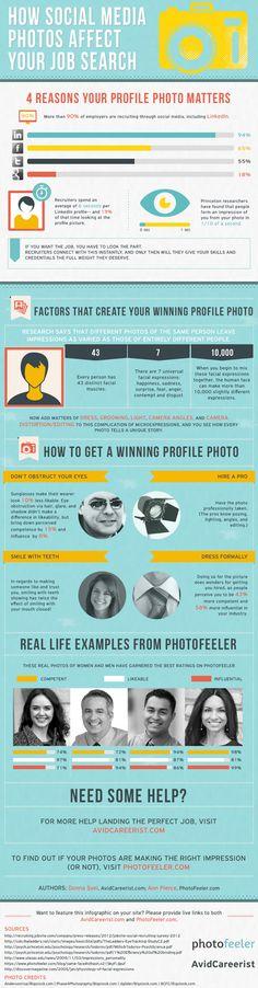 Infograhie_photo_profil_linkedin_fuir_recruteurs