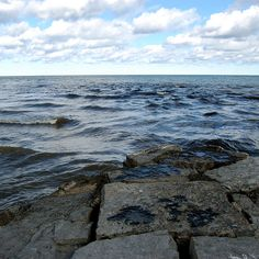 The shores of Fair Haven | 34 Reasons Vermont Is The Most Beautiful Place In The World