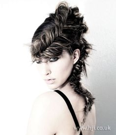 2006 updo plaits hairstyle | Hairstyle GalleryHairstyle Gallery-pin it by carden