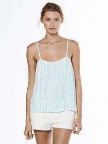 Polina Cami   Ladies Clothing Online   BIRDMOTEL