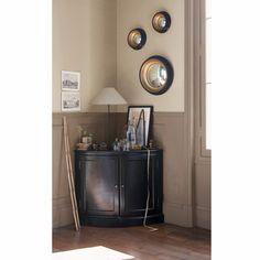 Miroir de sorcière Samantha, 2 tailles, Am.Pm Am Pm, Decoration, Room Inspiration, Tall Cabinet Storage, Mirrors, Furniture, Home Decor, Sun Mirror, Home Ideas