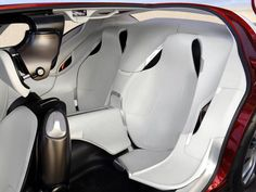 Citroen C-Metisse Concept (2006)