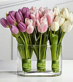 Aranjo de flores