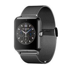 Z50 Bluetooth Smart Watch smartwatch support
