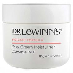 Dr. Lewinns Private Formula Day Cream Moisturiser @ LoveMy Makeup $29.99 (was…