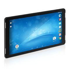 TrekStor SurfTab theatre 13.3, 33,8 cm (13.3 Zoll Android-Tablet), Full-HD-Di... http://amzn.to/2eTBs99 via @amazon #testsiegertips