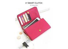 It's Smart Clutch