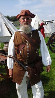 Golden age of Piracey waistcoat