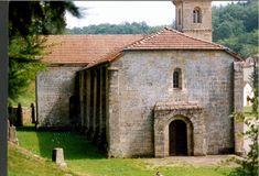 chapelle porte arrière