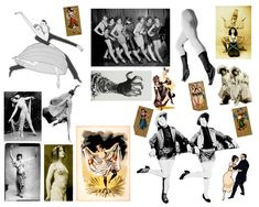 Digital Collage, Collage Sheet, Dance, Photo And Video, Printables, New Me, Art Journaling, Collages, Steampunk