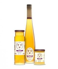 Savannah Bee Company Tupelo Honey: This rare and prized honey—the only variety which will not crystallize over time—is found almost exclusively in southern Georgia and northern Florida, but is prized by connoisseurs everywhere for its pure and pale amber color and gentle, slightly herbal sweetness.