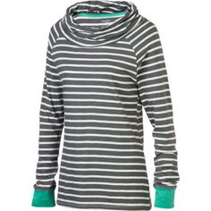 Horny Toad Stripe Out Boat Twist T-Shirt - Long-Sleeve - Women's