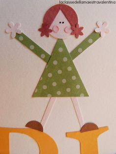 Big Shot, Bookmarks, Pop Art, My Books, Crafts For Kids, Paper Crafts, Dolls, Christmas Ornaments, Holiday Decor