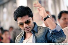 """""""I'm happy Thala and Thalapathy fans are united,"""" says Simbu - http://tamilwire.net/50040-im-happy-thala-thalapathy.html"""