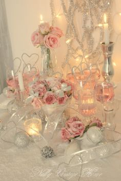 nelly vintage home: Happy New Year