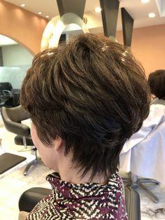 Older Women Hairstyles, Boy Hairstyles, Short Straight Bob, Short Hair Cuts, New Look, Curly Hair Styles, Dreadlocks, Pretty, Beauty