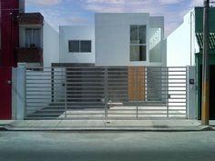 CASA CENTENO 2: Casas de estilo Moderno por CCA|arquitectos