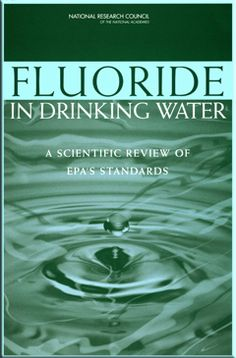 10 Facts About Fluoride