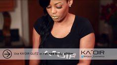 glitzstick-golden-goddess Crazy Lipstick, Golden Goddess, Body Glitter, Women, Fashion, Moda, Fashion Styles, Fashion Illustrations, Woman