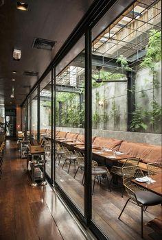 Restaurante Arturito   Galeria da Arquitetura