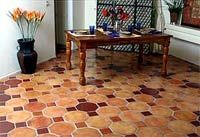 mexican floor tile simple in small home decor inspiration with mexican floor tile