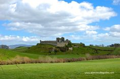 Castleroache is positioned high on a rock outcrop that towers over the surrounding landscape. Castleroache is possibly the finest example of Ireland's mid-thirteenth century castles, it is thought to have been constructed by Lady Rohesia de Verdun in 1236 to serve as a bastion of defence for the Anglo-Norman colony in Louth, against the Gaelic tribes of Ulster.