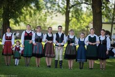 Folk Dance, Ethnic, German, Artsy, Costumes, Traditional, Deutsch, German Language, Dress Up Clothes
