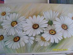 Resultado de imagen para pintura em tela