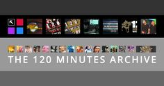The definitive library of music video nostalgia. Playlists, music videos, interviews, and other archives for MTV's 120 Minutes and MTV2's Subterranean.