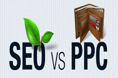 What is your marketing budget b/w #SEO and #PPC ? your website is a niche industry website ?