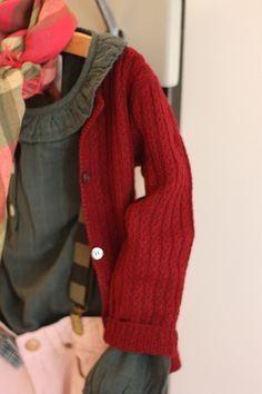Nouvelle collection Automne-Hiver 2013 Bonton Tocoto Vintage, Fall Winter, Autumn, 2013, Kids Wear, Sewing Ideas, Little Girls, Kids Fashion, Children
