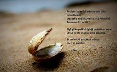 Rakkaudenruttu Eve, Poetry, Positivity, Quotes, Historia, Quote, Quotations, Poetry Books, Poem