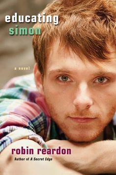 Cover Contest - Educating Simon - AUTHORSdb: Author Database, Books & Top Charts
