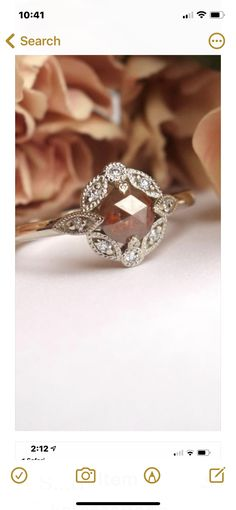 Heart Ring, Wedding Rings, Engagement Rings, Vintage, Jewelry, Enagement Rings, Jewlery, Jewerly, Schmuck