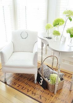 you can paint a vinyl upholstered chair with as chalk paint, chalk paint, painted furniture, I sanded the chair lightly after painting as sanding turns this paint silky smooth 2 coats of wax buffing each coat immediately after applying created a look and feel of leather