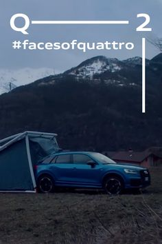 An Italian climber, a tent, and an Audi watch it all come together in the second episode of with Federica Mingolla. My Dream Car, Dream Cars, Lemans Car, Audi R8 V10 Plus, Car Manufacturers, Climbers, Le Mans, Audi Quattro, Tent