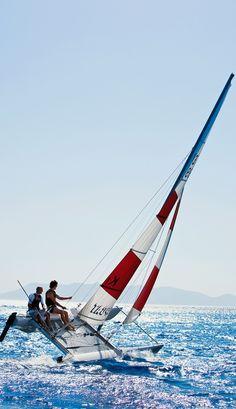 #borddemer #boat #bateau #sailing #mer #sea #ocean tbs.fr