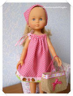 Mum was always making dolls clothes for us Xx Girl Doll Clothes, Doll Clothes Patterns, Doll Patterns, Clothing Patterns, Girl Dolls, Diy Clothes, Barbie Dolls, Nancy Doll, Wellie Wishers
