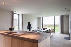Govaert & Vanhoutte extends farmhouse and barn in Belgium