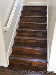 Wood Flooring For Stairs   Wood Floors Are A Option For Home Decorators And  Households Within The Years Because It Present